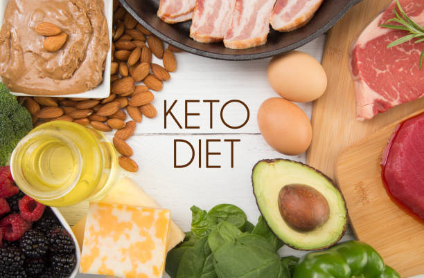 800 Calorie Ketogenic Diet