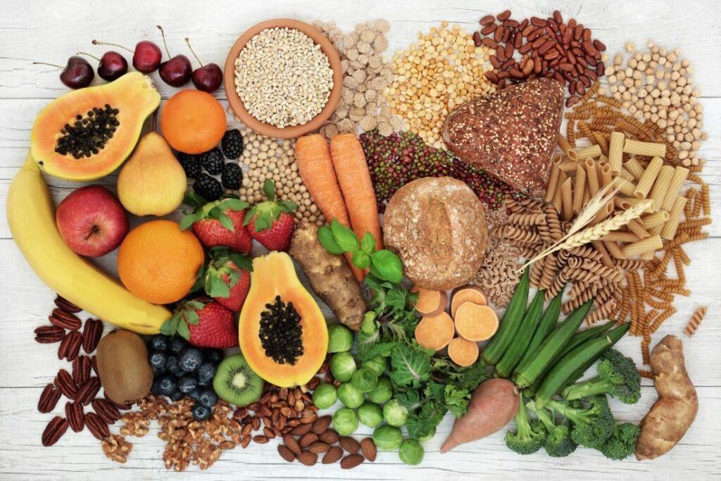 Fiber-foods-keto