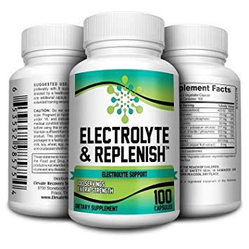 best-electrolyte-keto-supplements