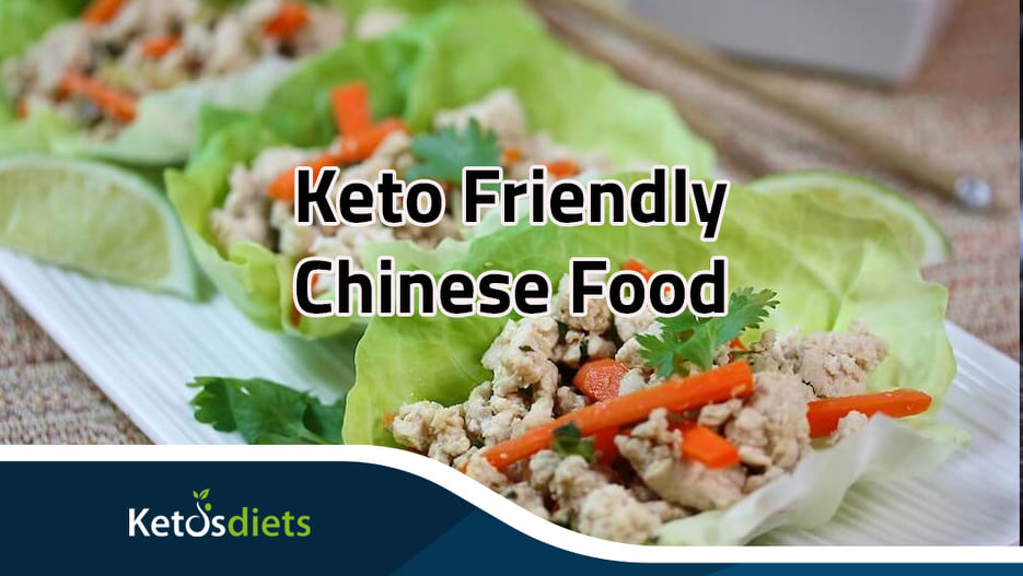 keto friendly chinese food