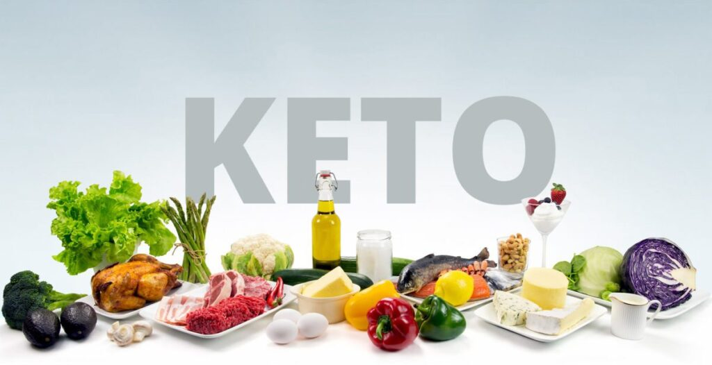 What Do We Know About the Ketogenic Diet