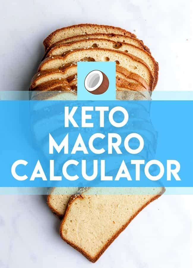 Keto weight loss Calculator